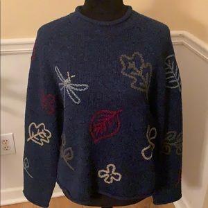 Vintage 90's Bushwacker Sweater
